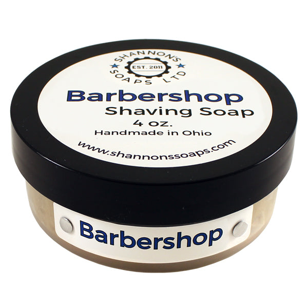 Primary image of Barbershop Shaving Soap