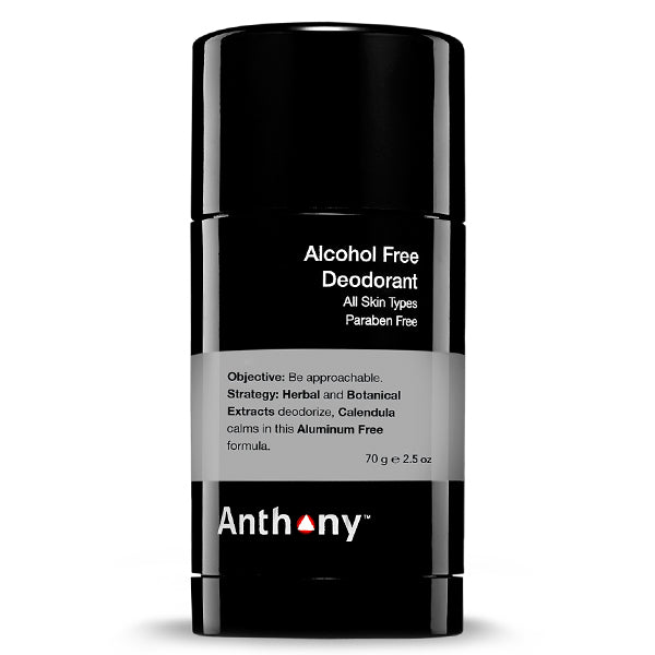 Primary image of Alcohol Free Deodorant