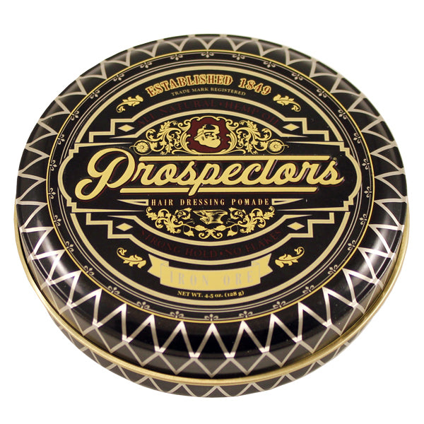 Primary image of Iron Ore Pomade