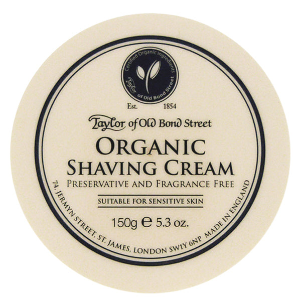 Primary image of Organic Shave Cream Bowl