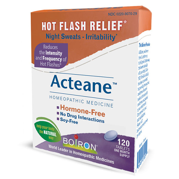 Primary image of Acteane Tablets