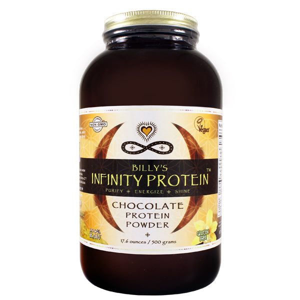 Primary image of Chocolate Protein Powder