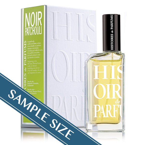 Primary image of Sample - Noir Patchouli EDP