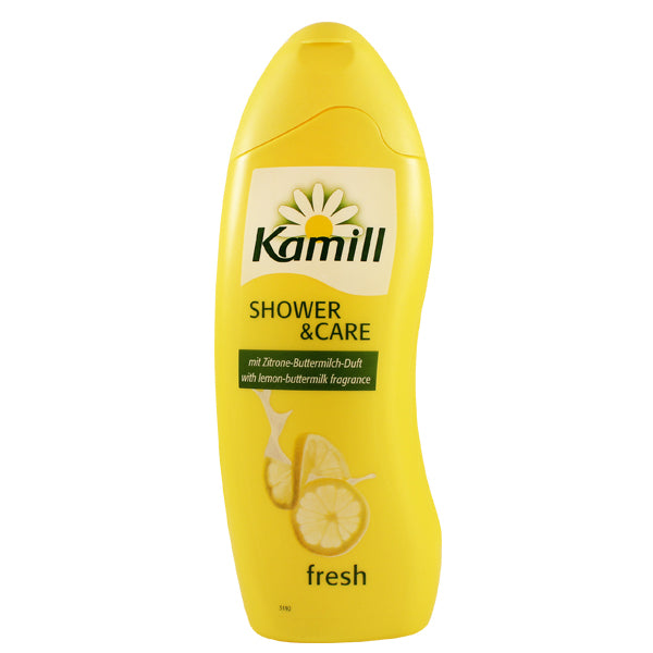 Primary image of Fresh Shower Gel