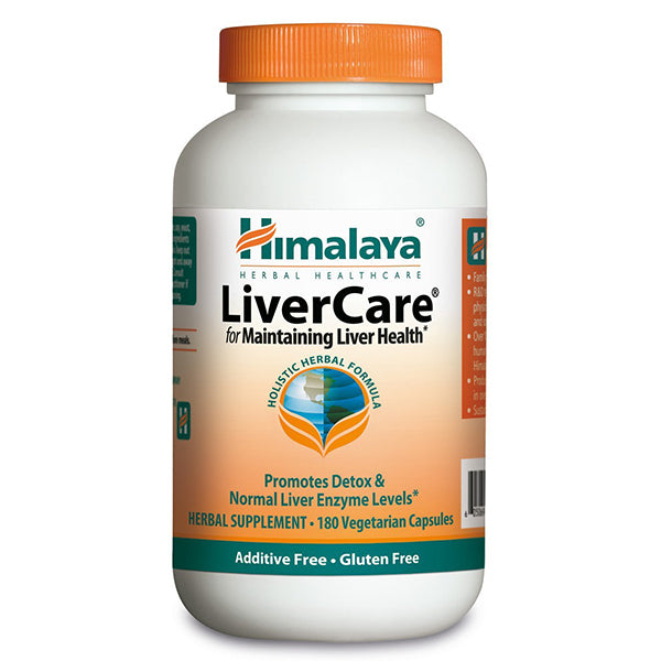 Primary image of LiverCare