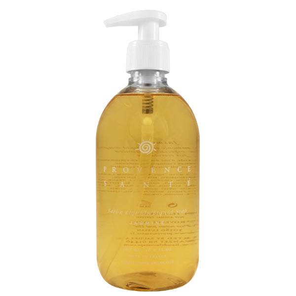 Primary image of Jasmine Liquid Soap