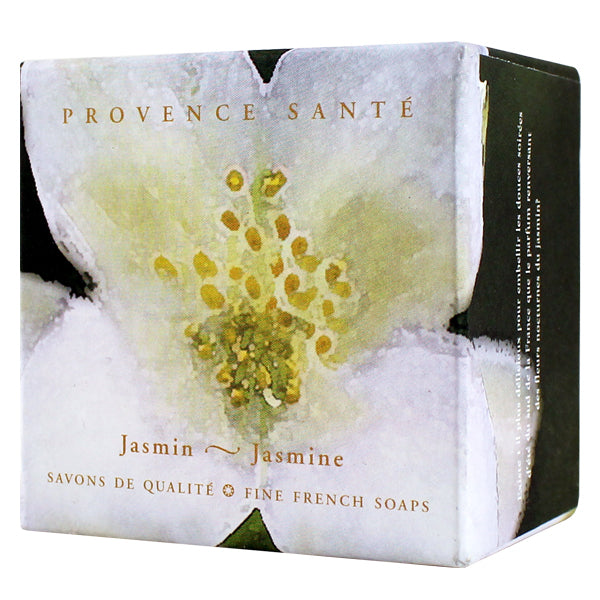Primary image of Jasmine Gift Soap 2 Bar Set