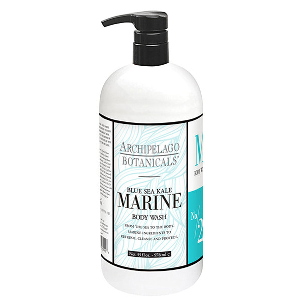 Primary image of Marine Body Wash