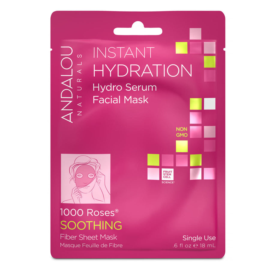 Primary image of Hydration Facial Mask