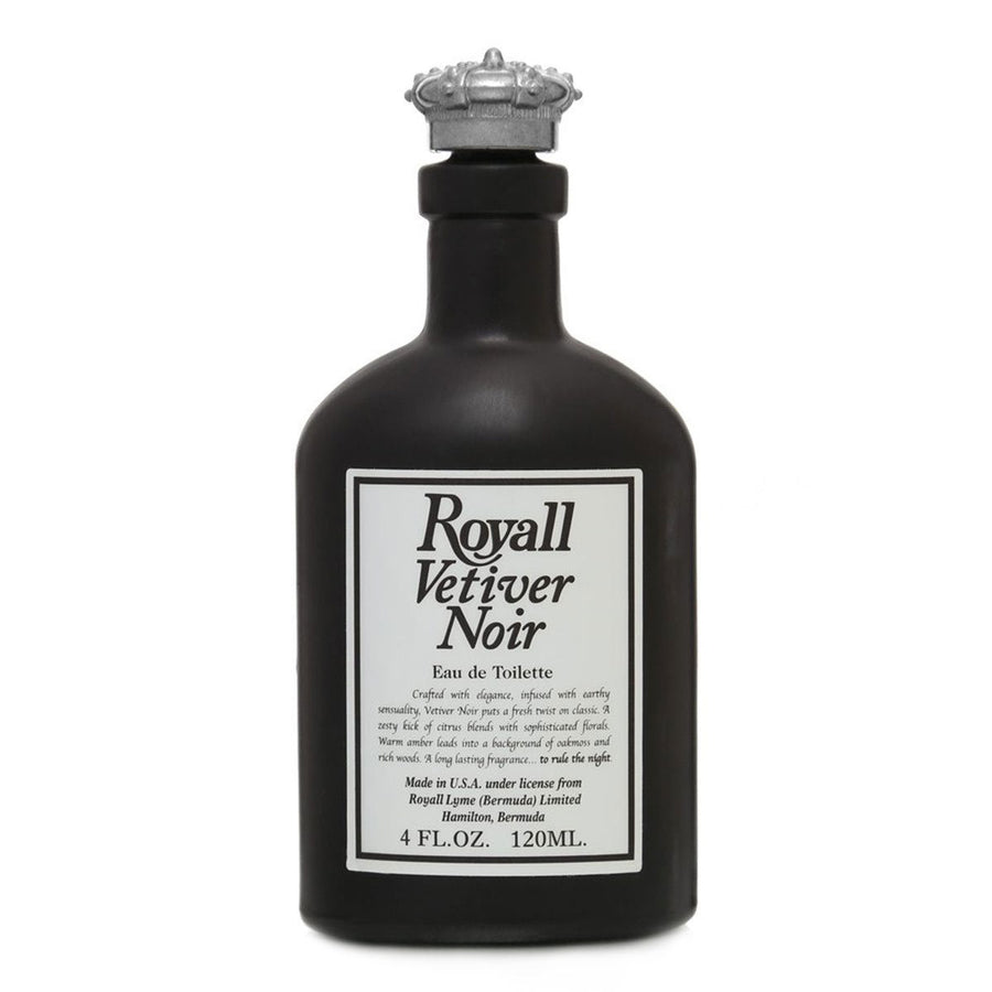 Primary image of Vetiver Noir Eau de Toilette