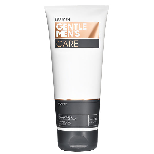 Primary image of Gentle Men's Care Sensitive Shower Gel