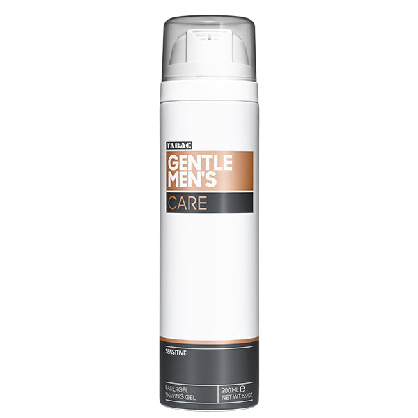 Primary image of Gentle Men's Sensitive Shaving Gel