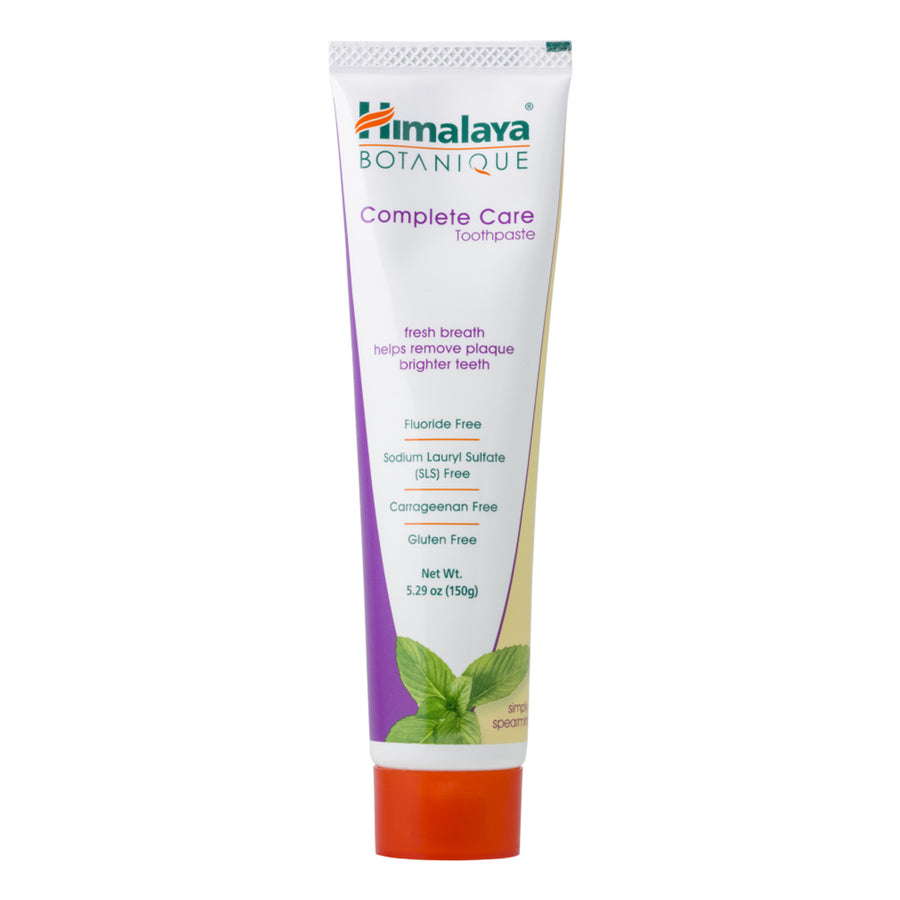 Primary image of Complete Care Simply Spearmint Toothpaste