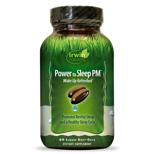 Primary image of Power to Sleep PM