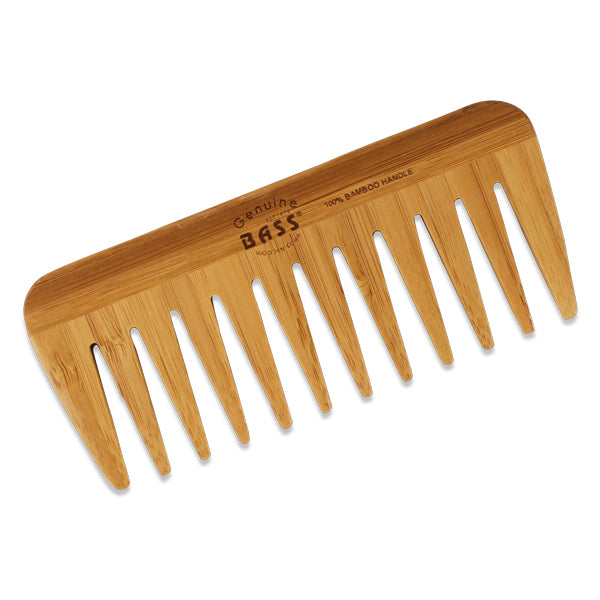 Primary image of Bamboo Wide Tooth Comb