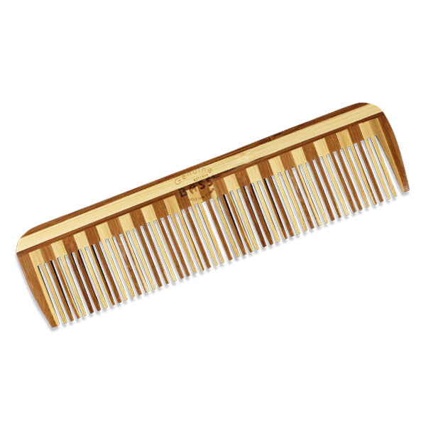 Primary image of Bamboo Fine Tooth Comb