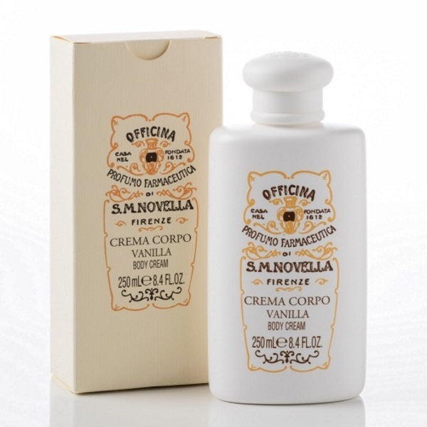 Primary image of Vanilla Body Cream