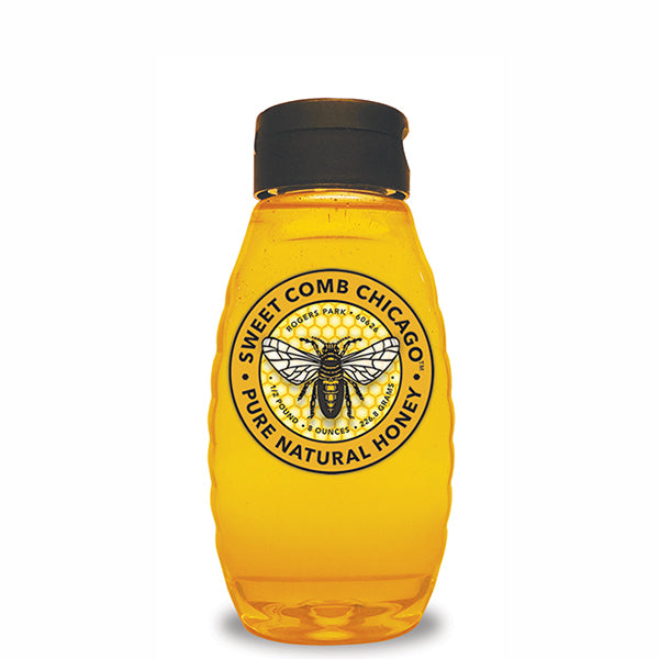Primary image of Pure Natural Honey- Summer