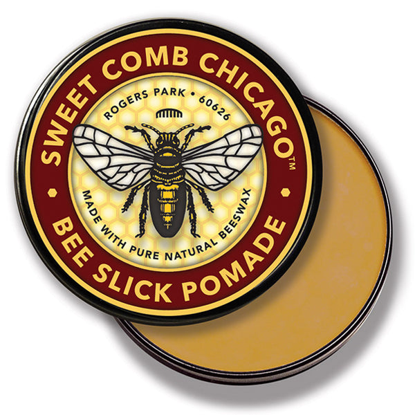 Primary image of Bee Slick Pomade