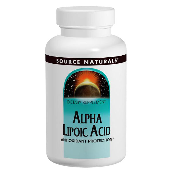 Primary image of Alpha Lipoic Acid 300 mg