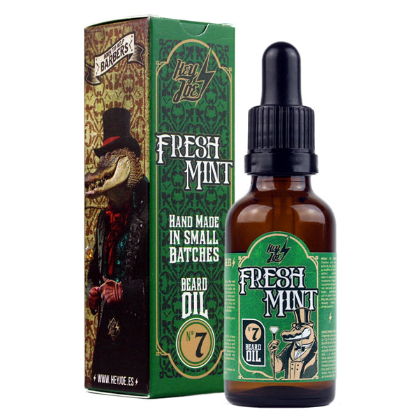 Primary image of Beard Oil - No. 7 Fresh Mint