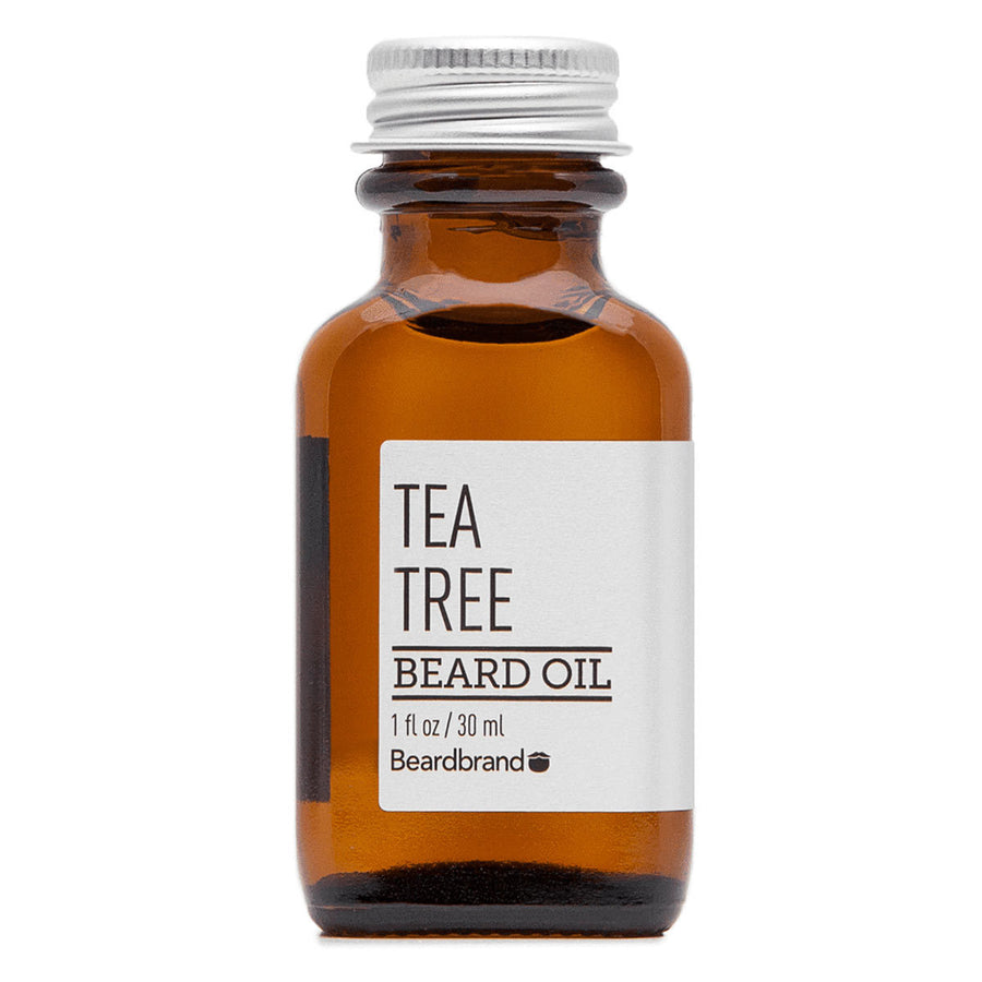 Primary image of Tea Tree Beard Oil