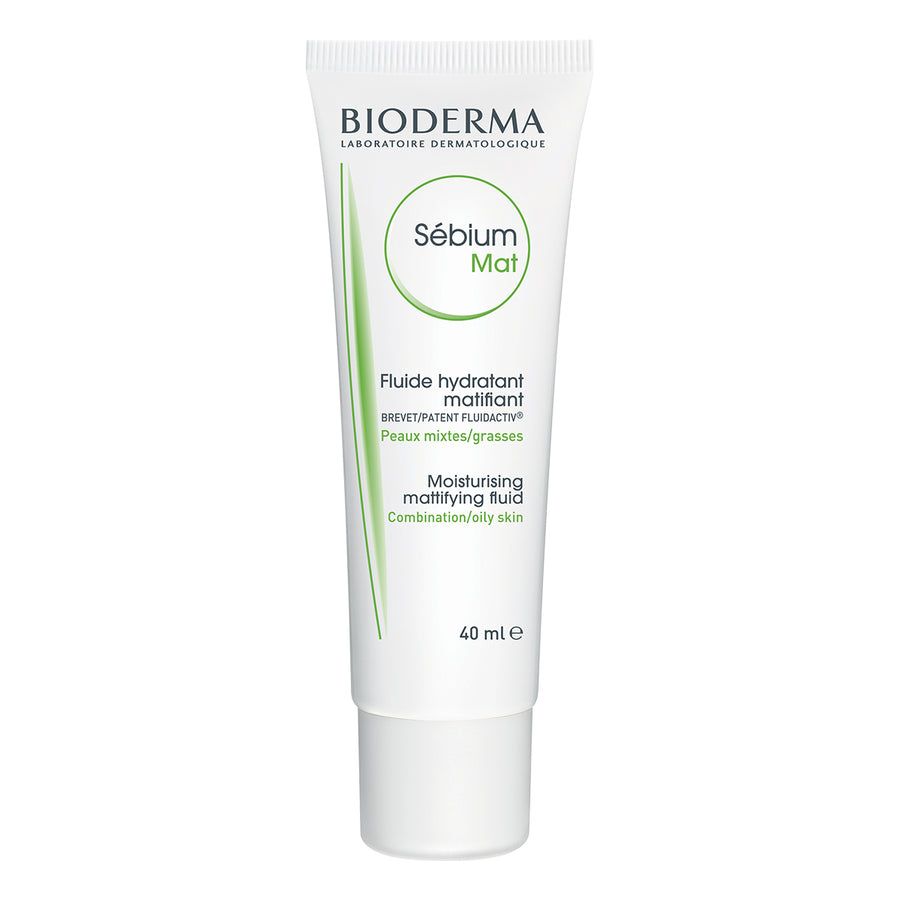 Primary image of Sebium MAT Cream