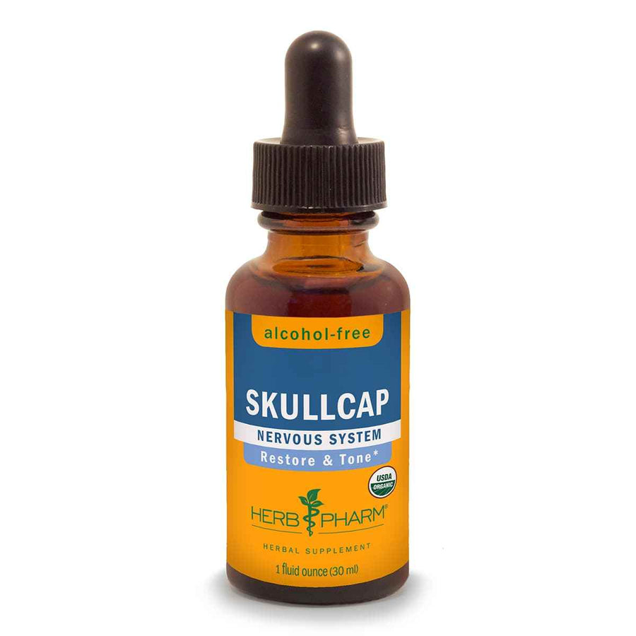 Primary image of Skullcap Extract Alcohol Free