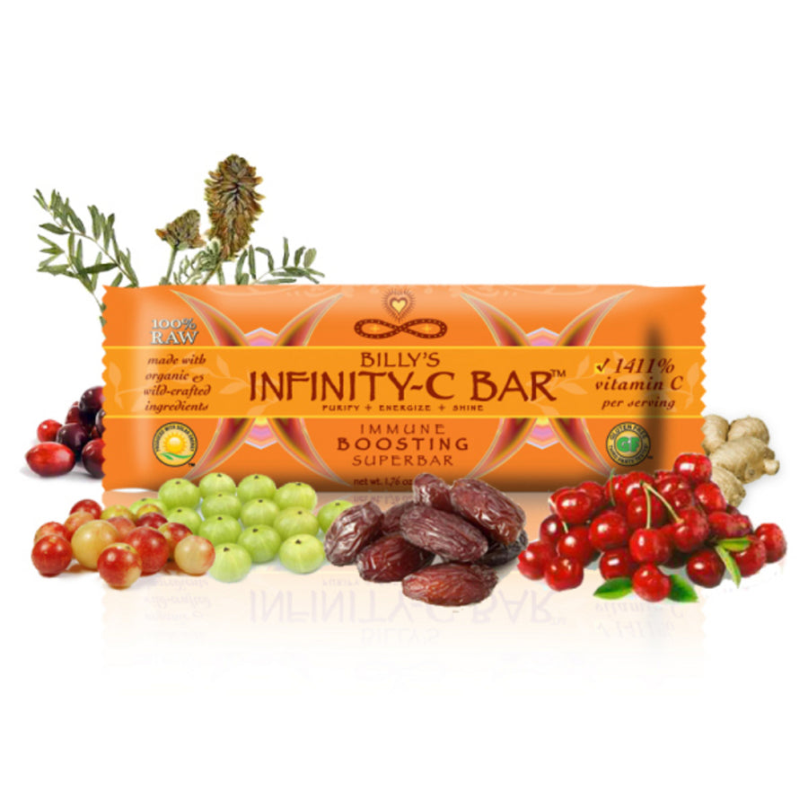 Primary image of Infinity C Bar
