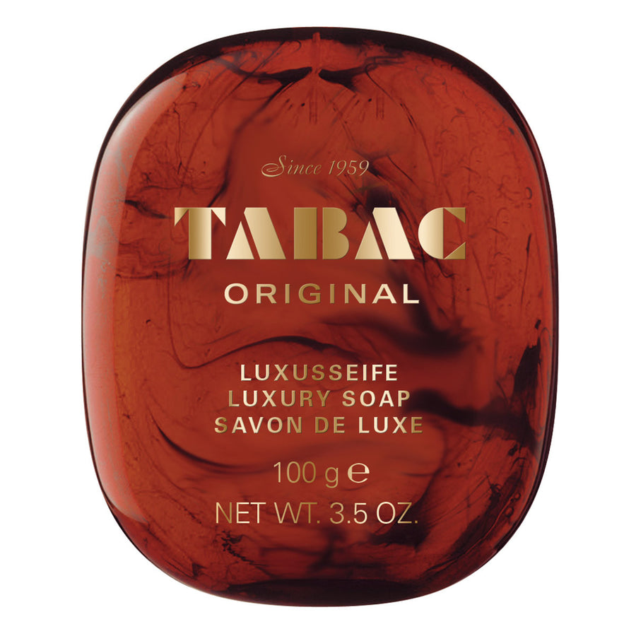 Primary image of Tabac Luxury Soap