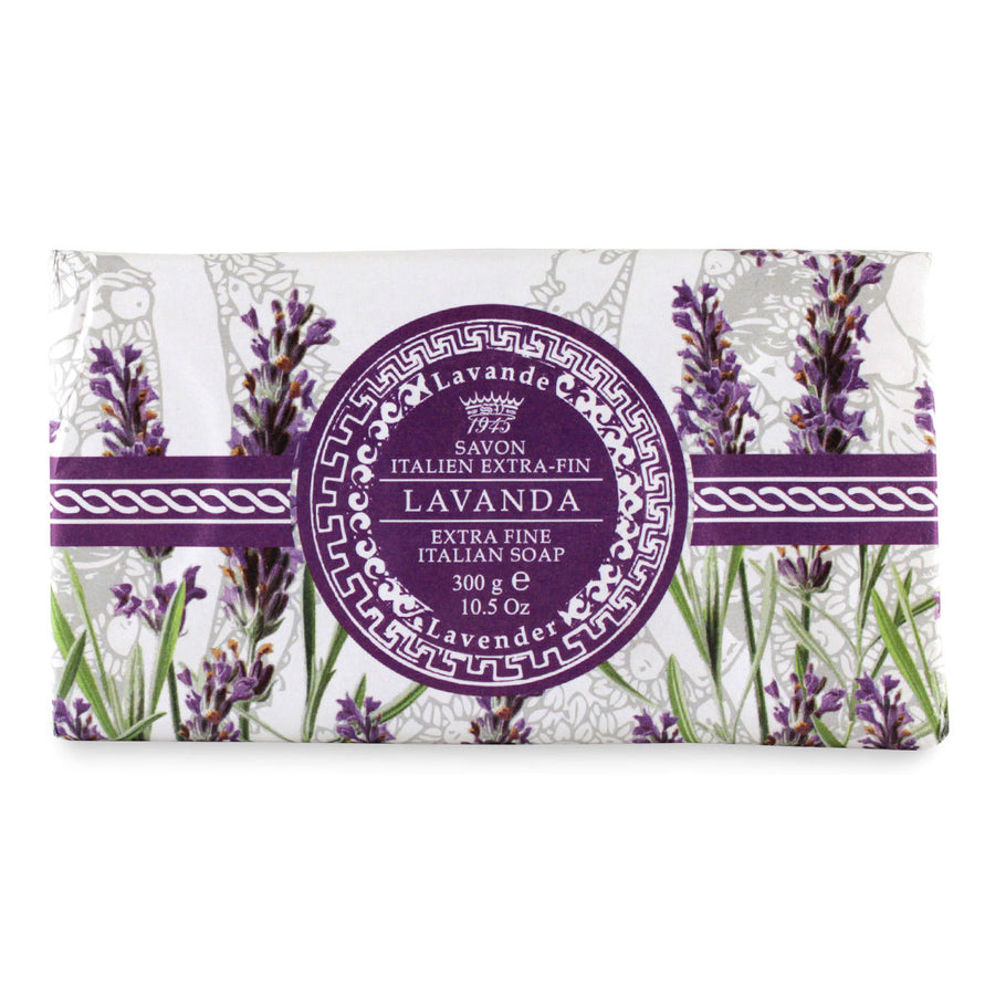 Primary image of Lavender Bar Soap