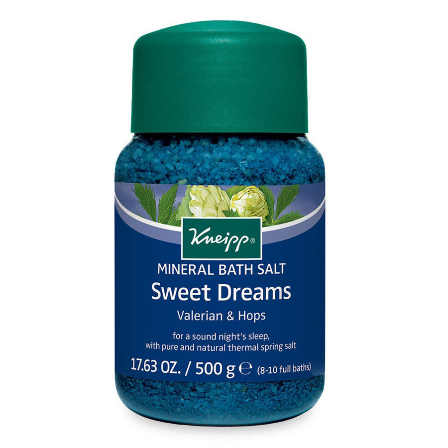Primary image of Valerian + Hops Sweet Dreams Bath Salts