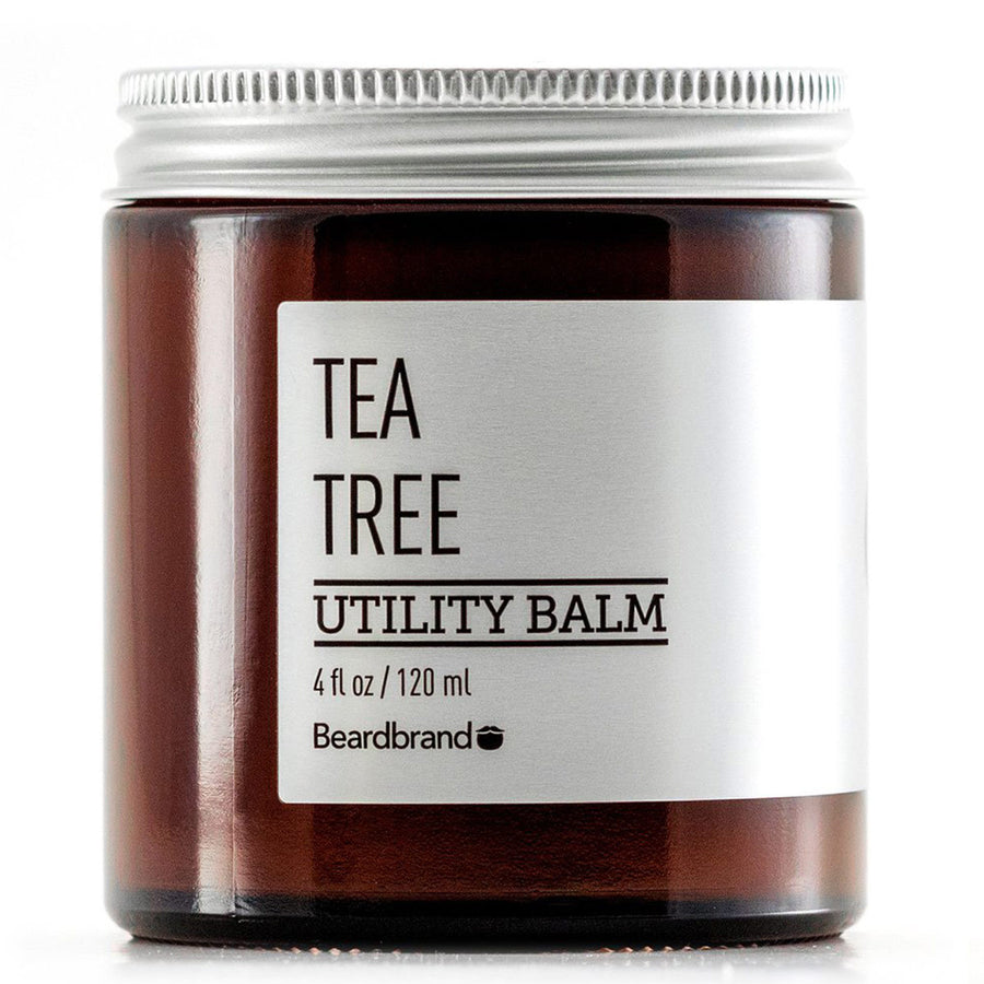 Primary image of Tea Tree Utility Balm