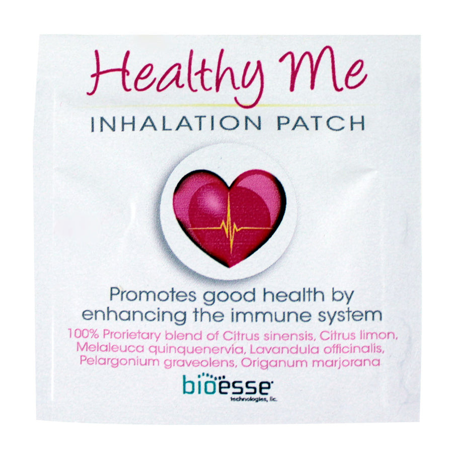Primary image of Healthy Me Inhalation Patch