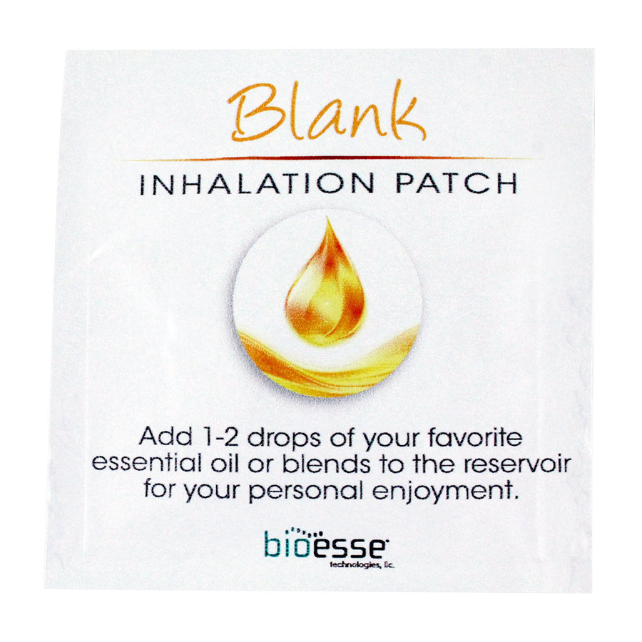 Primary image of Blank Inhalation Patch