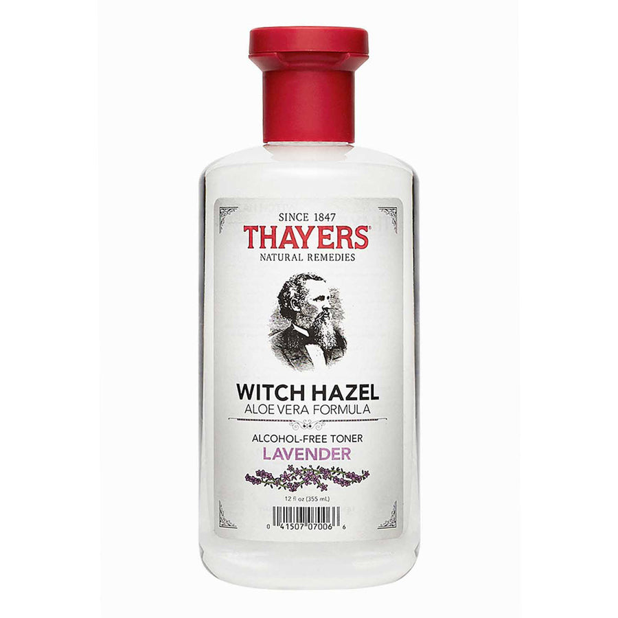 Primary image of Lavender Witch Hazel Toner Alcohol Free