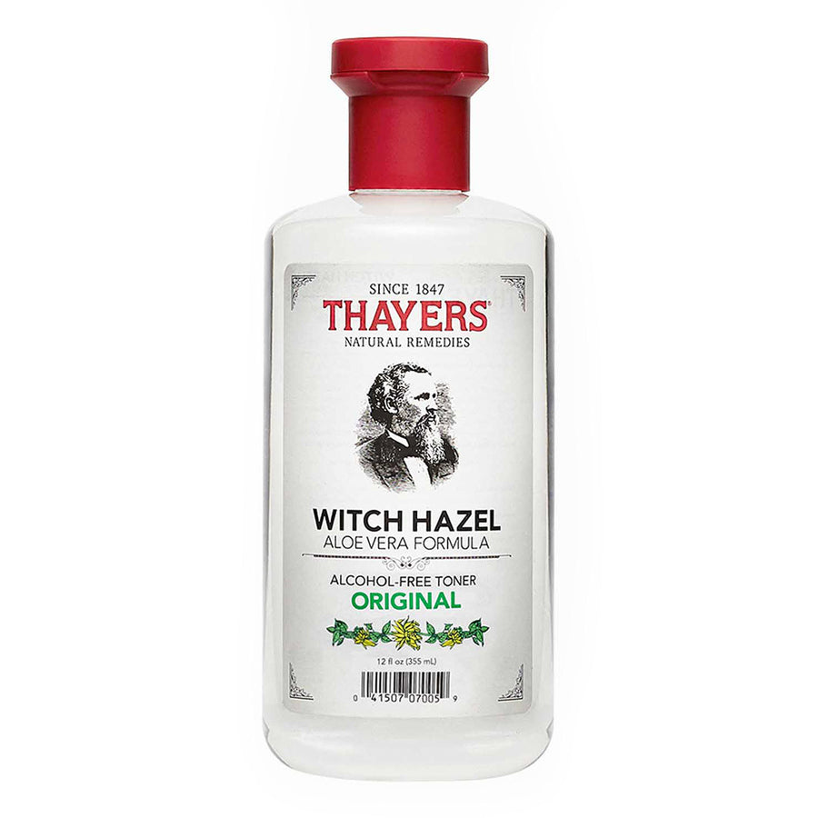 Primary image of Aloe Witch Hazel Alcohol Free