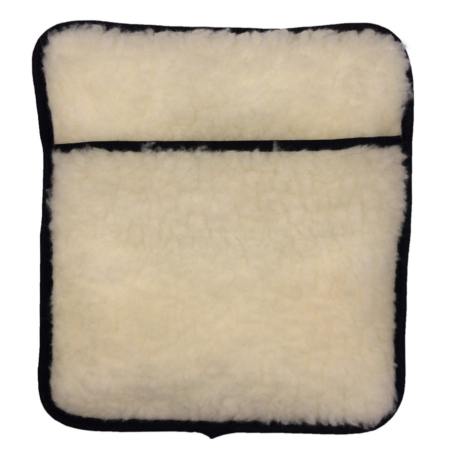 Primary image of Faux Lambswool Fleece Hottle