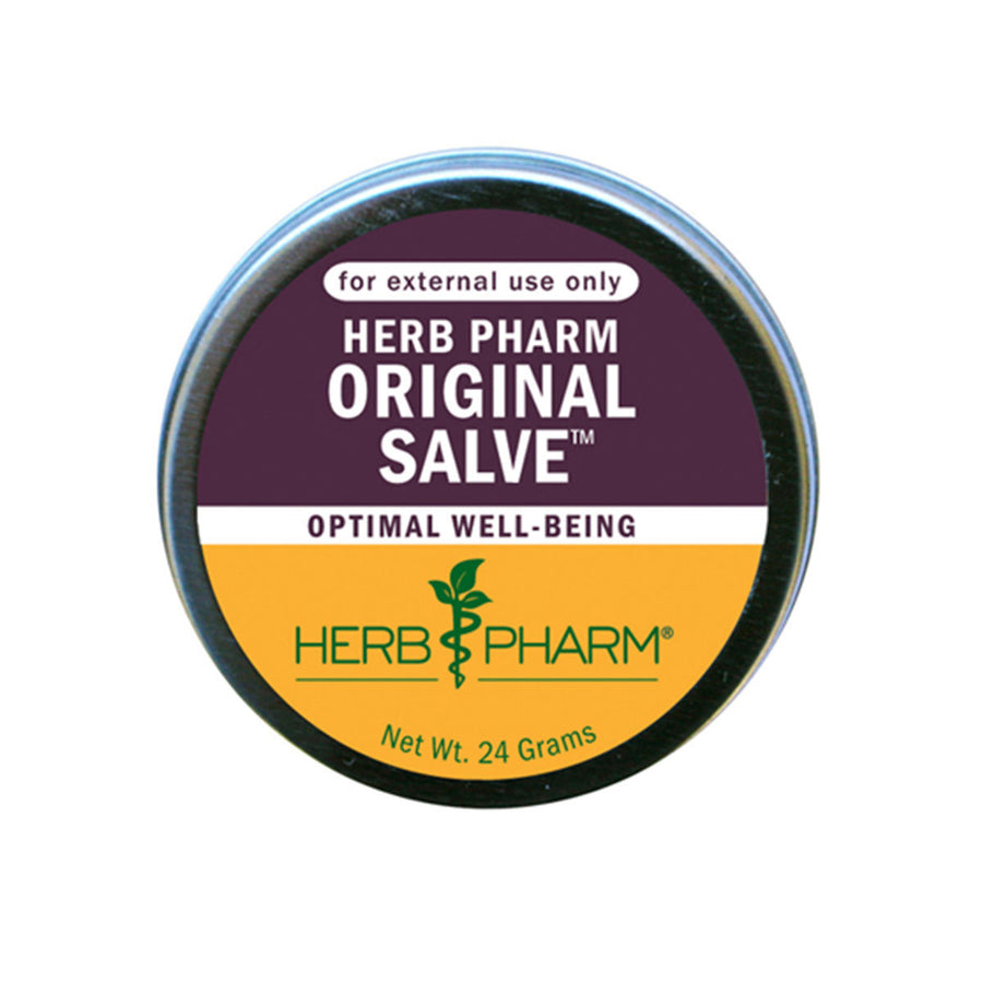 Primary image of Herb Pharm Original Salve