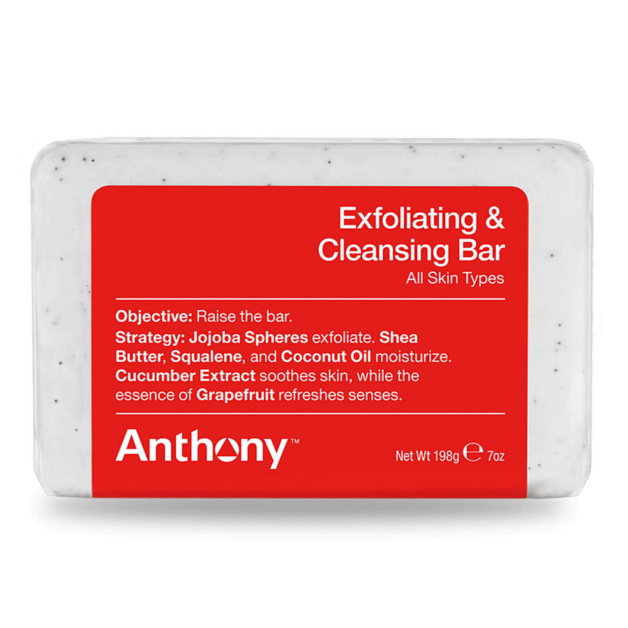 Primary image of Exfoliating + Cleansing Bar