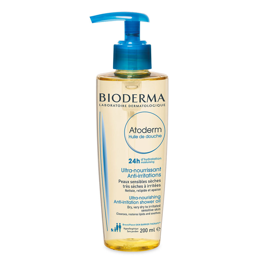 Primary image of Atoderm Shower Oil