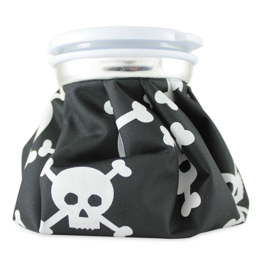 Primary image of Ice Bag - Skulls
