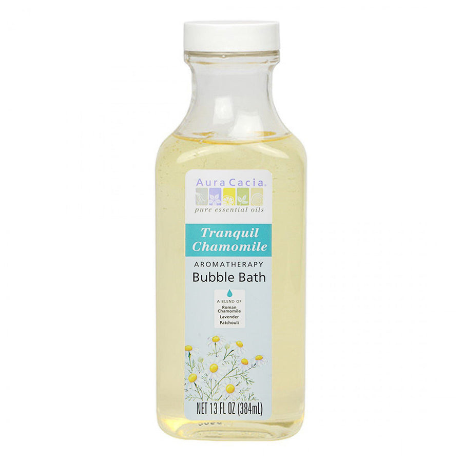 Primary image of Tranquil Chamomile Bubble Bath