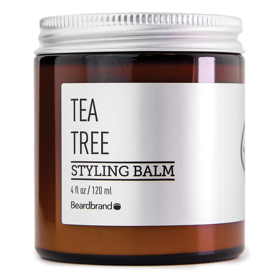 Primary image of Tea Tree Styling Balm