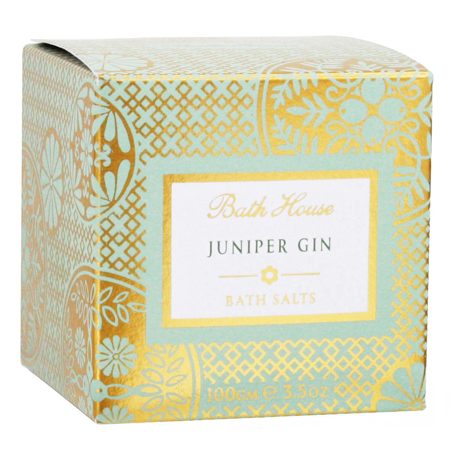 Primary image of Juniper Gin Bath Salts