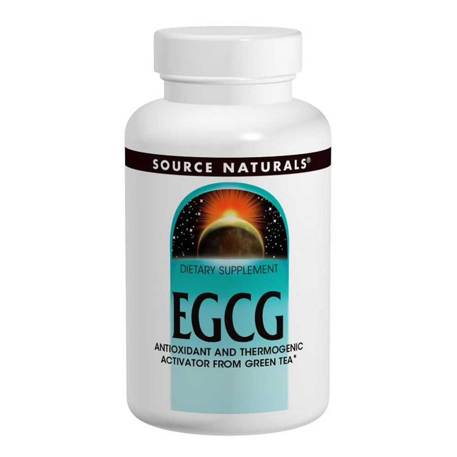 Primary image of EGCG 350mg