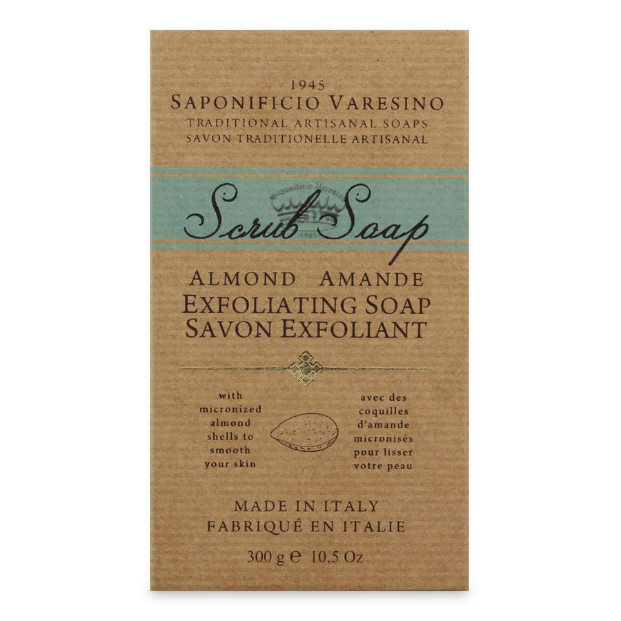 Primary image of Almond Scrub Soap