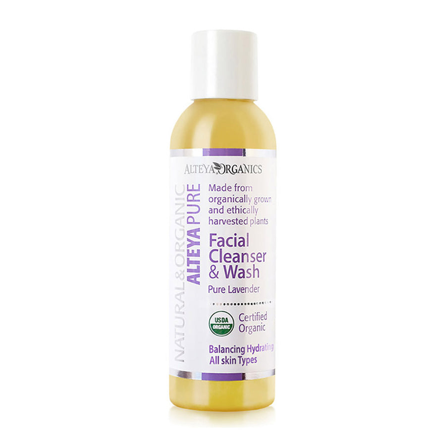 Primary image of Facial Cleanser + Wash Pure Lavender