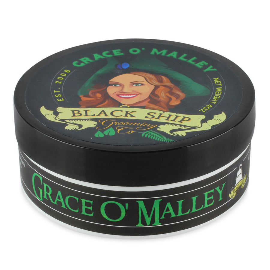 Primary image of Grace O'Malley Shave Soap