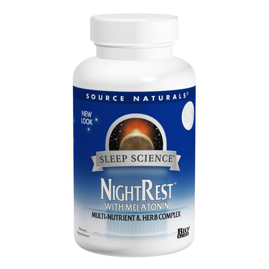 Primary image of Night Rest with Melatonin